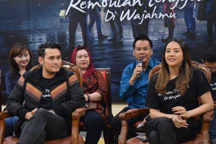 Film Rembulan Tenggelam di Wajahmu pilih special screening di Semarang