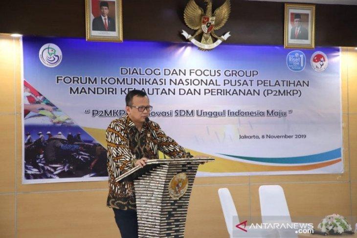 Edhy Prabowo: Korupsi jadi musuh utama KKP
