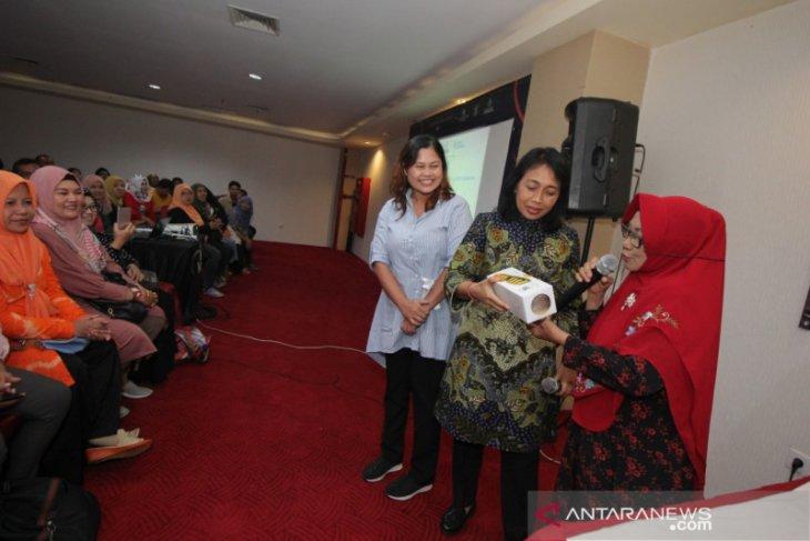 Menteri PPPA puji program Pahlawan Ekonomi Pemkot Surabaya