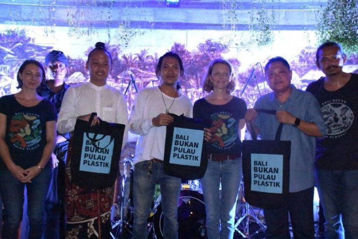 Wali Kota Denpasar dukung film