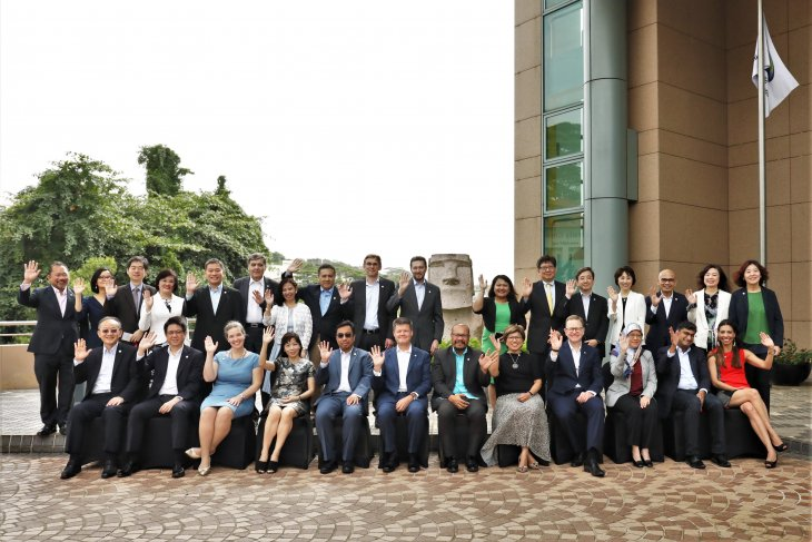 APEC senior officials endorse consensus for more  inclusive growth