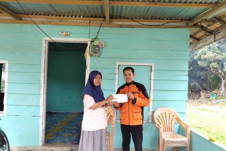 Pos Indonesia  distribusikan 21 ribu KIS hingga pelosok Jambi