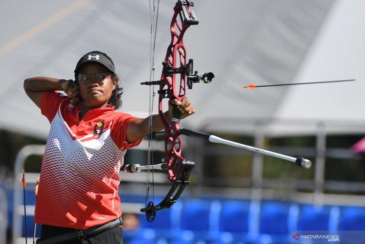 Tim panahan Indonesia targetkan kirim 8 atlet ke Olimpiade 2020