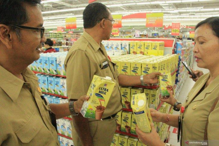 Pastikan konsumen terlindungi, Dinas Perdagangan Bali sidak toko modern