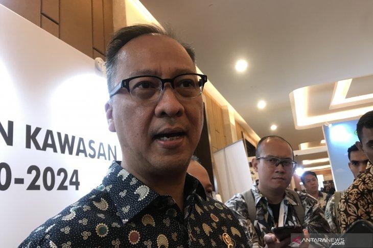 Ketapang masuk usulan 19 kawasan industri prioritas di luar Jawa