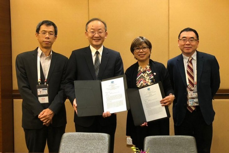Chinese Taipei adds contribution towards inclusive growth initiatives