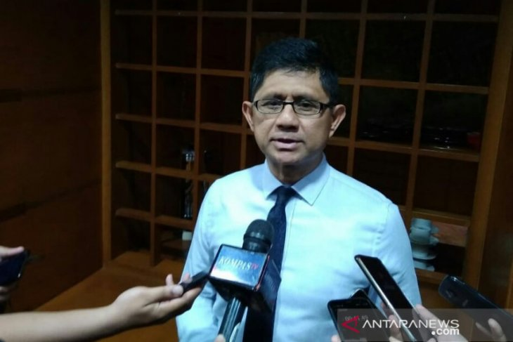 Deputy Chief alleges revised KPK law non-adherent to UNCAC