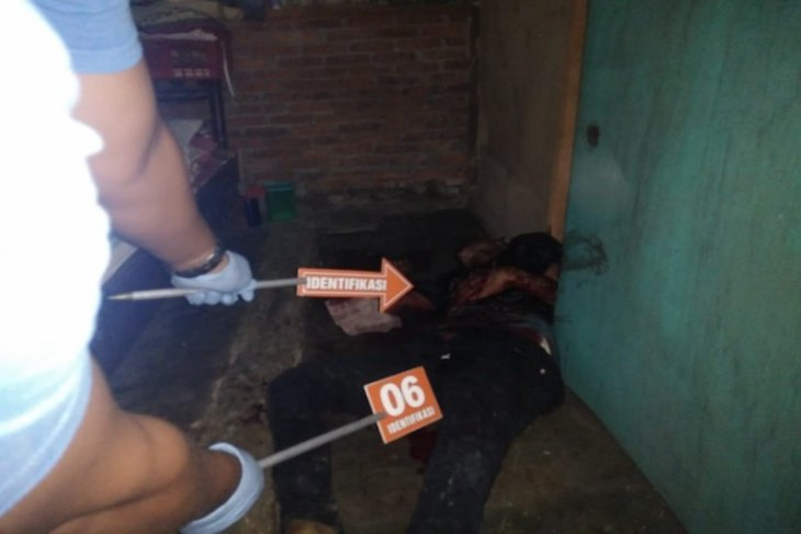 Dalam waktu empat jam, satu dari tiga pelaku pembunuhan warga Langkat ditangkap polisi
