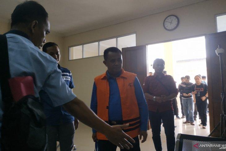 Suryadman Gidot sebagai saksi di kasus Tipikor Bengkayang