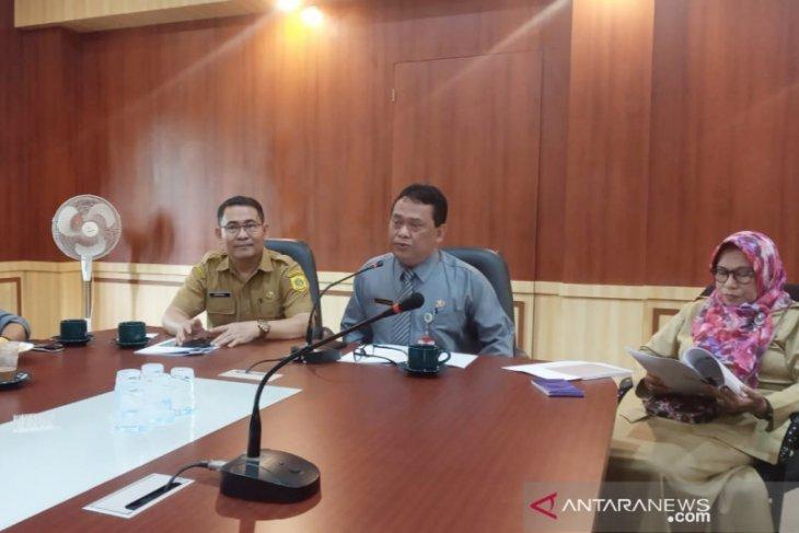 Pemkab Bogor undang menteri Kabinet Jokowi ke BES 2019