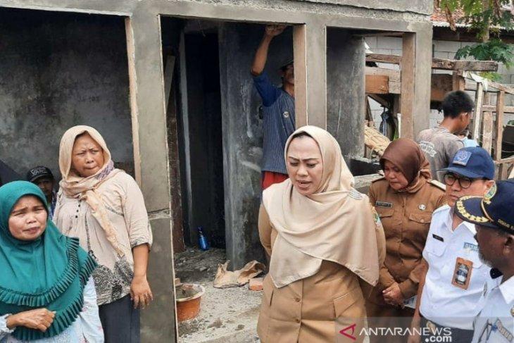 Pemkab Karawang siapkan bangunan untuk pelintasan sebidang jalur kereta Gorowong