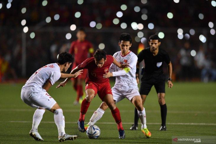 Andai sepak bola ikut juga pecahkan rekor di SEA Games 2019
