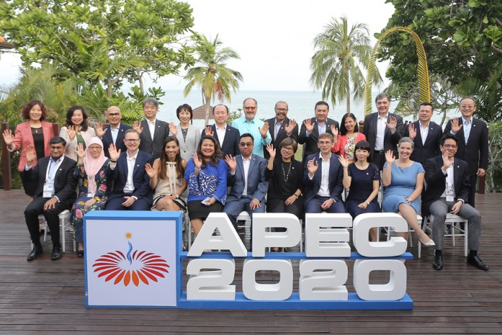 Inclusion, sustainability should be cornerstones of policies: APEC