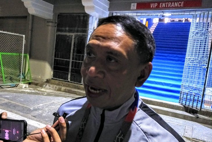 Posisi Indonesia merosot karena beberapa cabang tidak ikut SEA Games