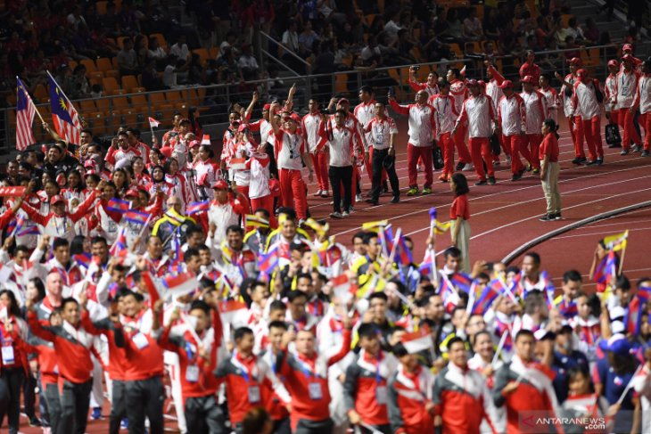 CdM : harus perkuat cabang olimpik