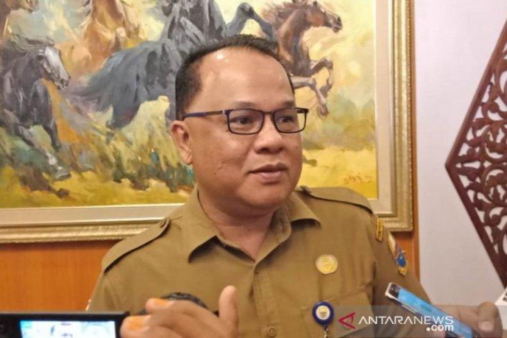 Provinsi Jambi akan terapkan aplikasi