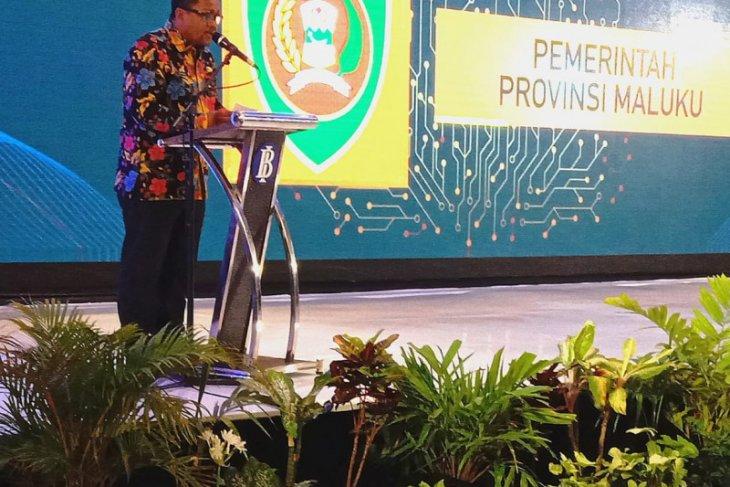 Gubernur  BI Maluku bantu masyarakat majukan perekonomian