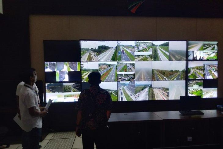 Rest area Cipali diprediksi padat setelah Tol Layang Japek dioperasikan