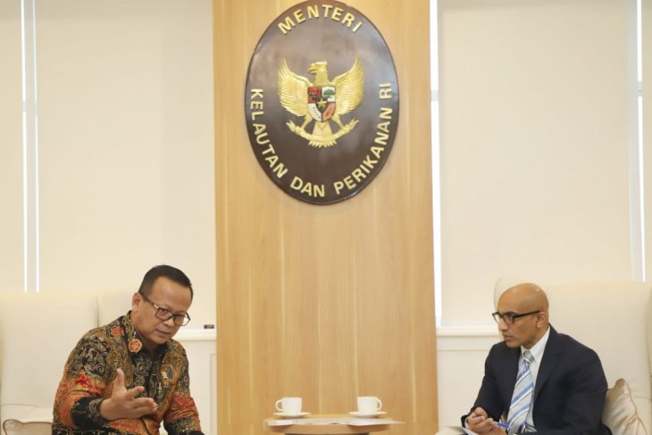 Indonesia, Singapore explore potential cooperation in fisheries sector
