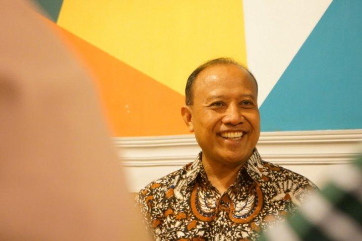 Jamhadi optimistis Jawa Timur jadi sentra pertumbuhan ekonomi dunia