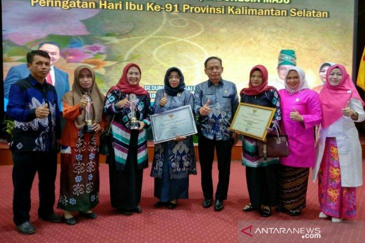 HSU Raih penghargaan desa P2WKSS dan KSI9