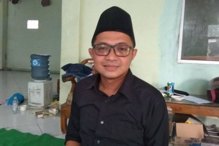 GP Anshor Lebak : Korupsi masuk kejahatan luar biasa