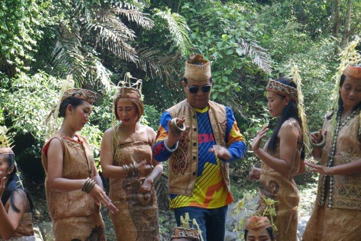 Gubernur Kalsel resmikan RPH Kinarum Tabalong