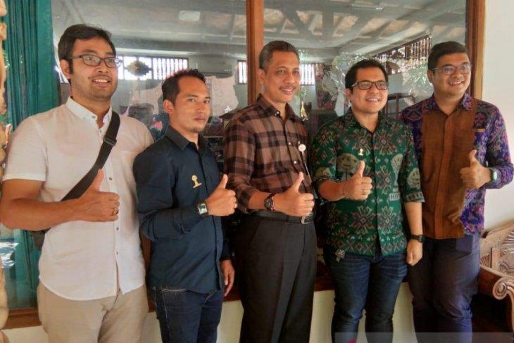 Pegadaian-Hipmi berkolaborasi tingkatkan perekonomian masyarakat Bali