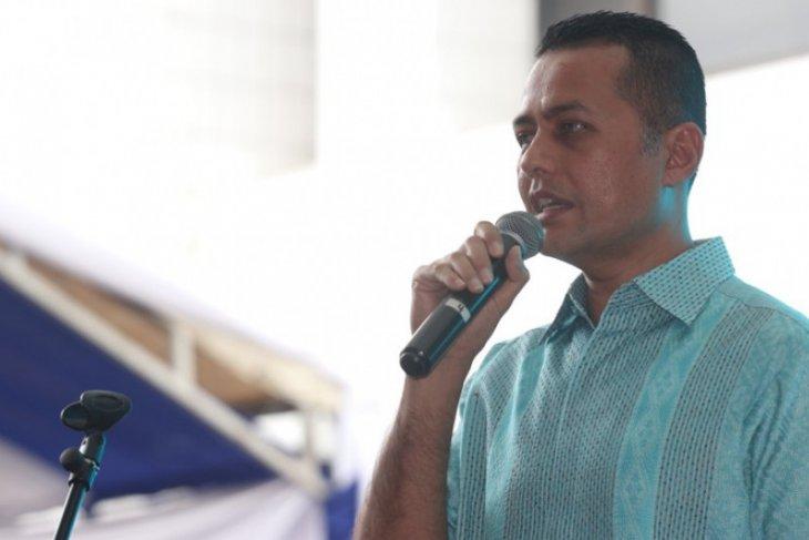 Tirtanadi diminta semakin  tingkatkan pemenuhan kebutuhan air bersih
