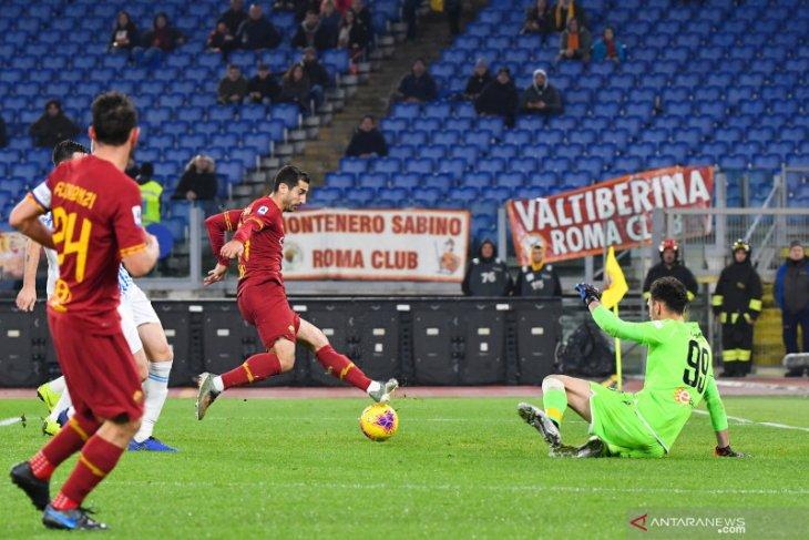 AS Roma pukul SPAL 3-1