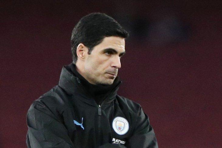 Asisten pelatih MU Mikel Arteta segera diumumkan jadi pelatih Arsenal