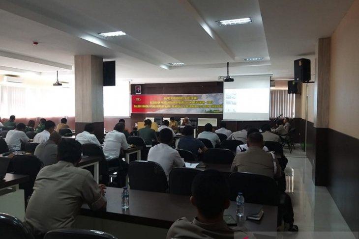 Polda Papua Barat identifikasi potensi gangguan hadapi Natal
