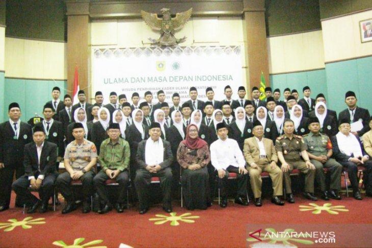 Bupati Bogor: Ijtima 3.000 Ulama ajang sinergi umat dengan pemerintah