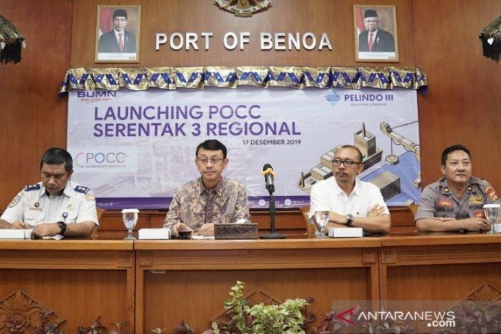 PT Pelindo III buat layanan berbasis POCC