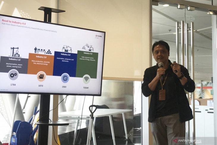 Telkomsel paparkan tantangan Indonesia masuki era 5G