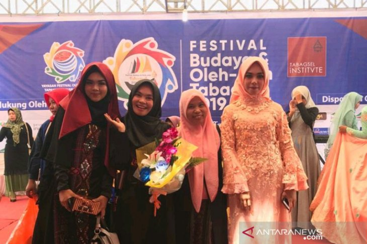 Fashion Show turut meriahkan FB02T