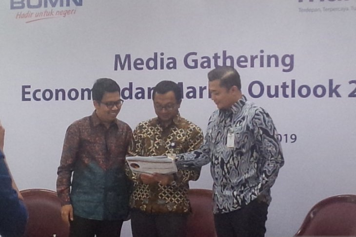 Indonesia's economic growth projected at 5.14 percent in 2020