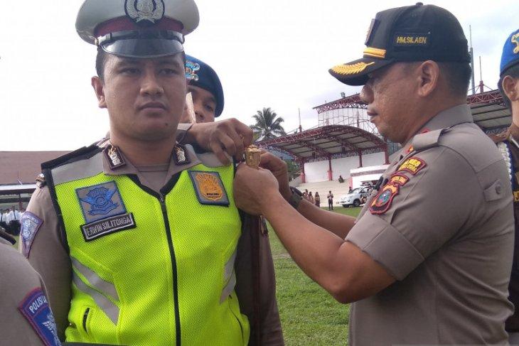 Operasi Lilin Toba 2019, Kapolres Taput: Jangan beri peluang ganggu Natal