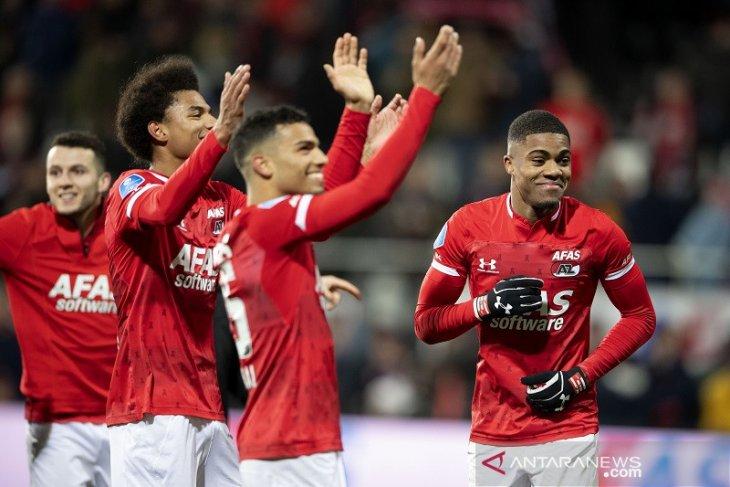 Jadwal Liga Belanda, Ajax bidik tiga poin di awal tahun