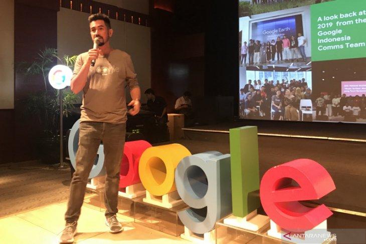 Google siap taati aturan PP 71 soal konten negatif