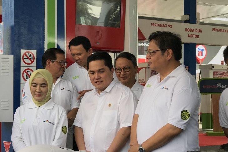 Soal Jiwasraya, Erick sebut siapkan 2-3 langkah selamatkan uang publik