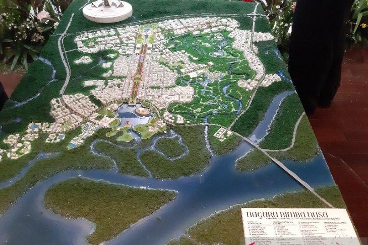 Korsel siap bantu pembangunan ibu kota baru RI