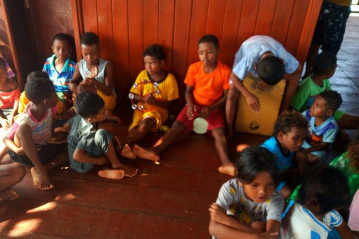BNN : Anak dan remaja di Papua Barat semakin terancam