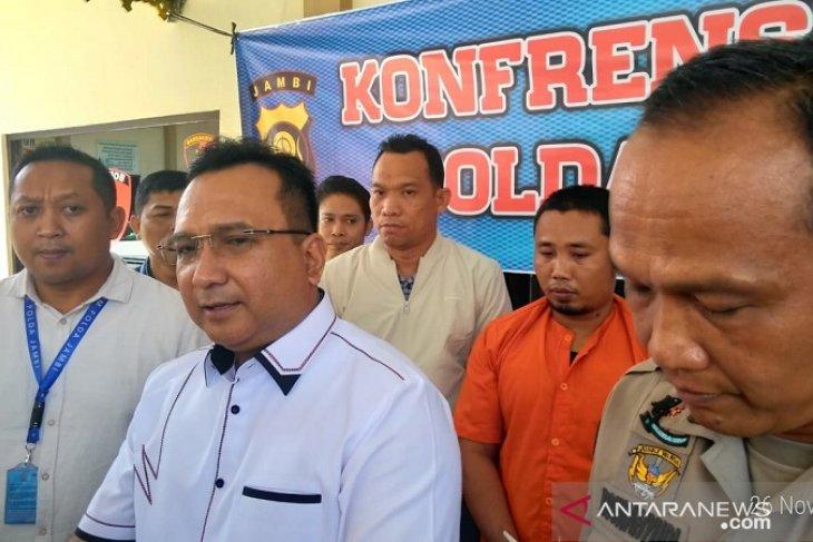 Polda Jambi buru pemodal peti tewaskan enam pekerja