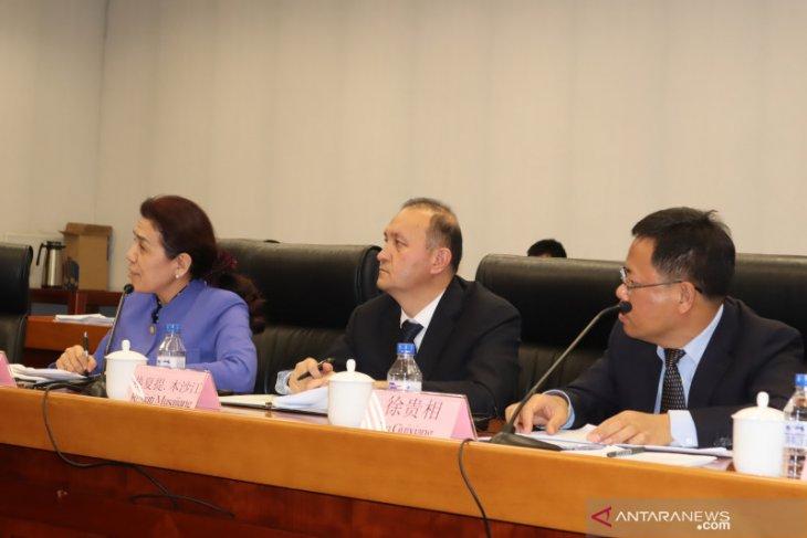 XDRC: tak ada hambatan ibadah bagi Muslim Uighur