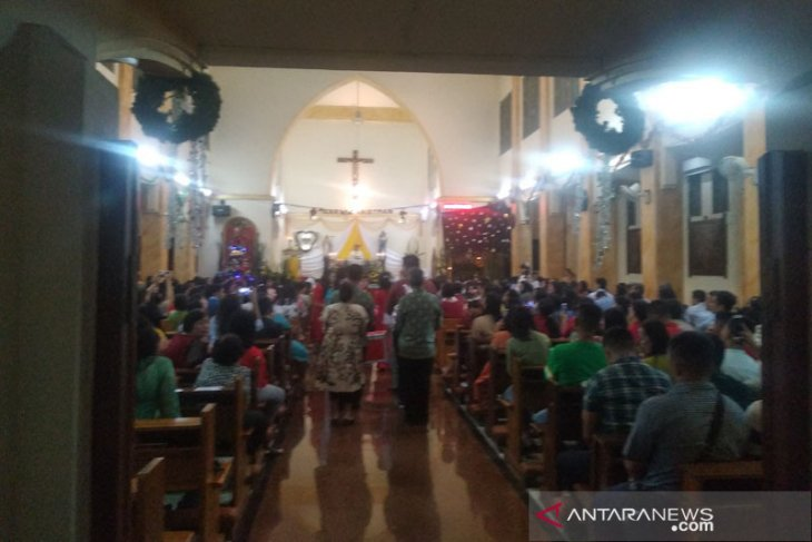 Acting Aceh governor ensures Christmas celebrations to run peacefully