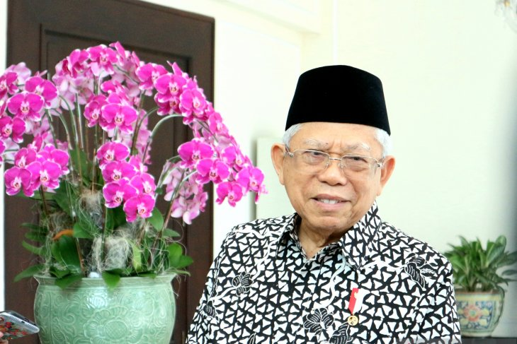 VP Amin upbeat about KPK performing better