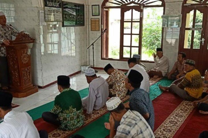 Muhammadiyah Simalungun gelar Shalat Gerhana Matahari