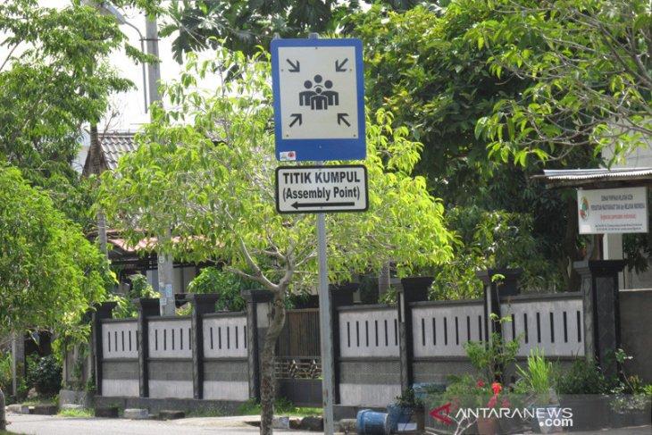 BPBD akui rambu evakuasi bencana di Aceh masih kurang