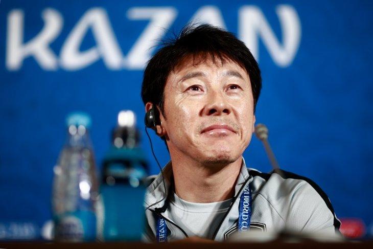 Shin Tae-yong akan dikontrak selama tiga tahun oleh PSSI